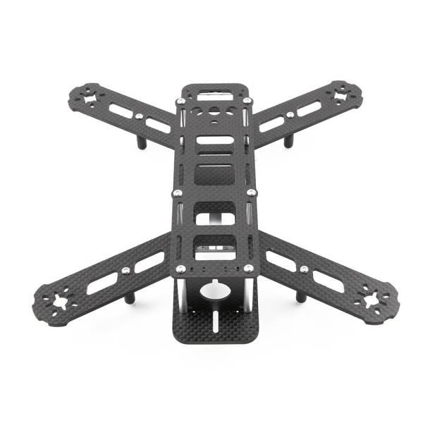 AquaPC★QAV250 Mini FPV Quadcopter Carbon Fiber Edition★