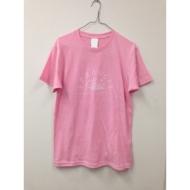 即決 限定 星野源 Tシャツ SL(L)ピンク 新品未開封 Stranger
