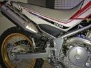 SEROW250 セロー250 サイドカバーカーボン調デカール