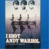 映画パンフ I SHOT ANDY WARHOL ウォーホル リリ・テイラー