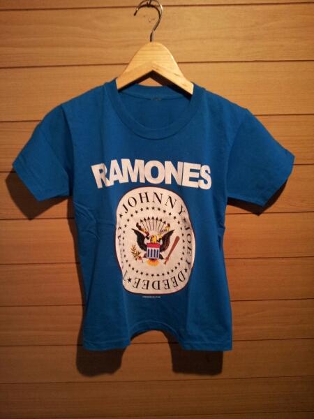 ラモーンズ RAMONES 半袖Tシャツ パンク PUNKS CRUST ハードコア