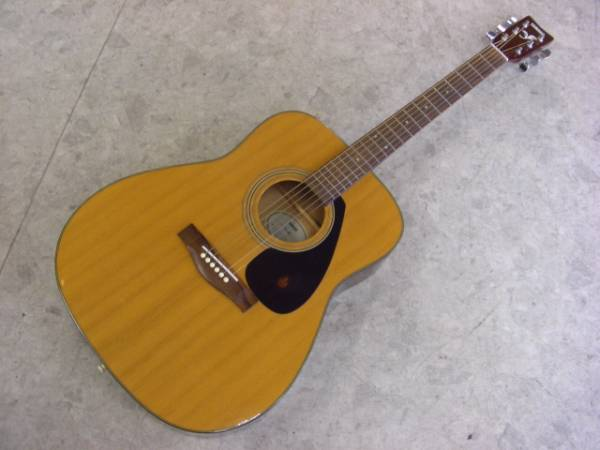 ◆YAMAHA F-340 アコースティックギター 整備済良品
