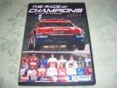 DVD「The Race Of Champions 2004」 レース オブ チャンピオンズ