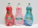Palmolive プルメリア オーシャン ピンク 食器洗剤 パルモリーブ
