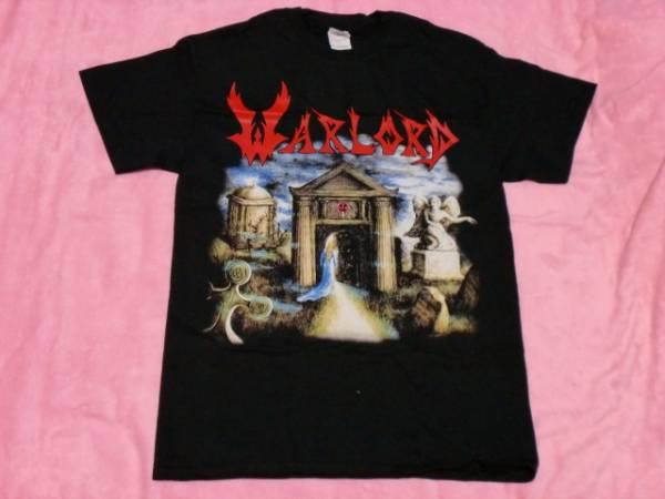 WARLORD ウォーロード Tシャツ バンドT M ツアーT ロックT