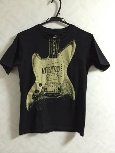 NIRVANA Tシャツ サイズS ニルヴァーナ THE GTS