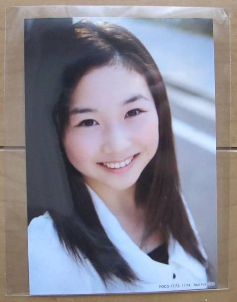 チョコ☆ミルク[choco☆milq]Pure Pure Chocolate封入特典/生写真[検索]ブロマイド