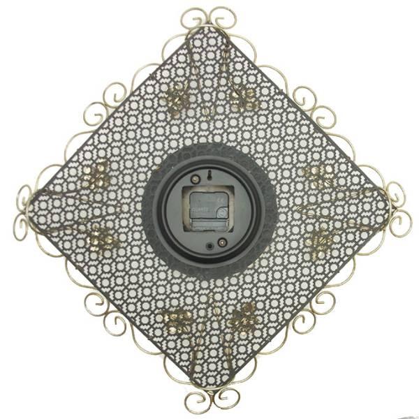 送料無料 アンティークウォールクロック UNITED/ヴィンテージ壁掛け時計アメリカ製usa製ミッドセンチュリー北欧昭和レトロモダン50s60s70s_画像2