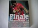 ◆ドラガン・ストイコビッチ完全読本/付録カード付き◆ありがとうピクシー、さようならピクシー!