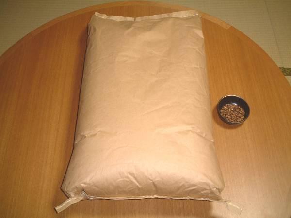 こだわりのお茶屋さんの麦茶■麦茶 10kg■特大袋 !_画像1