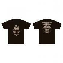 ZIGZO Tシャツ (検 VAMPS L'Arc~en~Ciel MALICE MIZER CD DVD Blu-ray タオル)