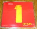 日本盤プロモCD:HEY JUDE[7:09]ヘイ・ジュード/PCD-3563