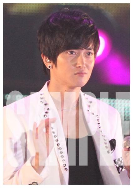 超新星 グァンス LOVE Concert in KOBE@六甲 10/20 写真6枚