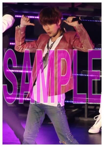 超新星 ジヒョク 12/20 LIVE TOUR2015 THE FINAL 有明 写真20枚b