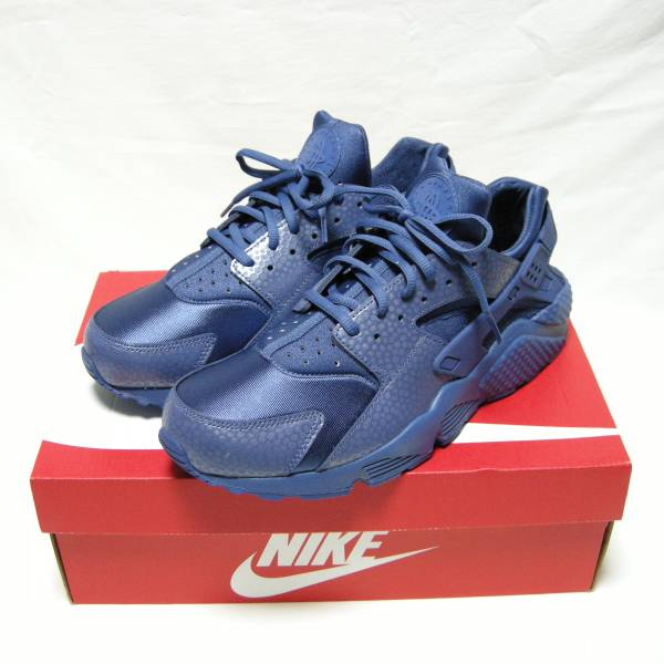 huge discount 75755 22b61 NIKE AIR HUARACHE PREMIUM Nike air - lachi premium US12