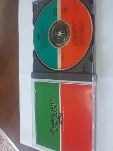 サム&デイヴ、ウィルソンピケット、オーティスレディング【CDコレクション】CDHYS プロモ盤 超美品 ★2_画像3