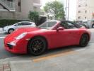乗り換えの為 売切り 911 カレラ カブリオレ PDK ディーラー車 オープンカー PKG ポルシェ 991 ボクスター ケイマン フェラーリ