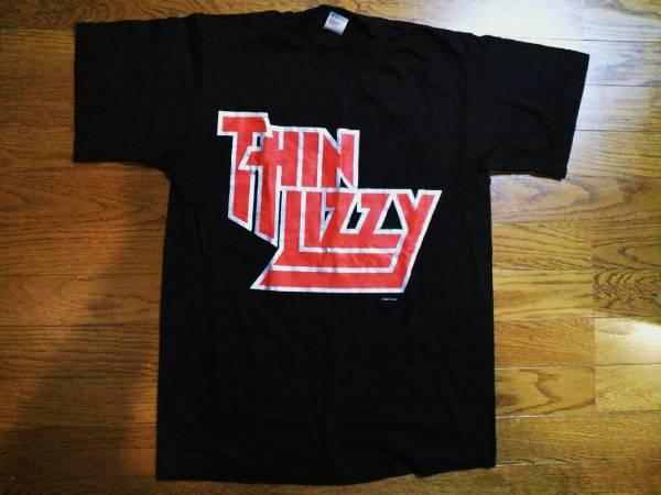 未着用94年シンリジィTHIN LIZZYフィル追悼日本公演T!