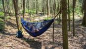 ◆ ENO ガーディアン SL バグネット 虫除け 蚊帳 ハンモック用 キャンプ アウトドア 携帯 コンパクト 快適 簡単 設置 新品 送料無料