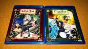 新品BD 【棺姫のチャイカ】第1+2期 全22話+OVAセット!北米版