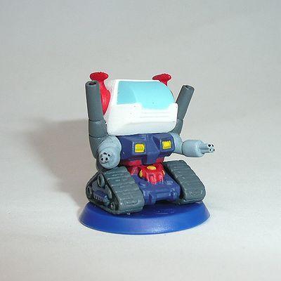 ポケロボ PocketFigure.機動戦士ガンダム/ ガンタンク
