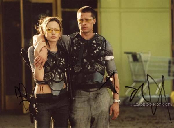 ヤフオク! - 2005年映画 Mr.&Mrs...