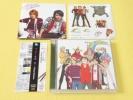 CD★タッキー&翼 X ダメ Crazy Rainbow DVD付
