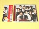 CD★モーニング娘。 なんちゃって恋愛 40thシングル記念盤