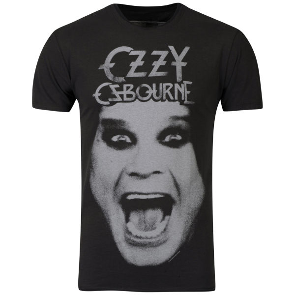 Amplified Ozzy Osbourne Tee Mサイズ UK輸入品 オジー