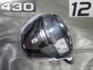 ツアー支給品 PROTO プロト R15 430 12 (13°) HOTMELT PORT 新品