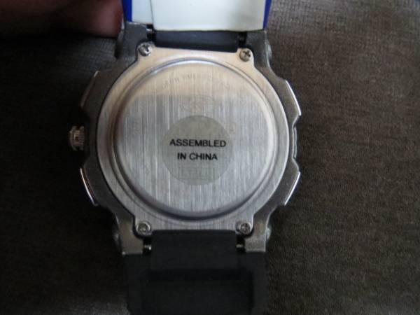 ★新品★J-AXIS 腕時計 CYBEAT サイビート メンズ CAD1_画像3