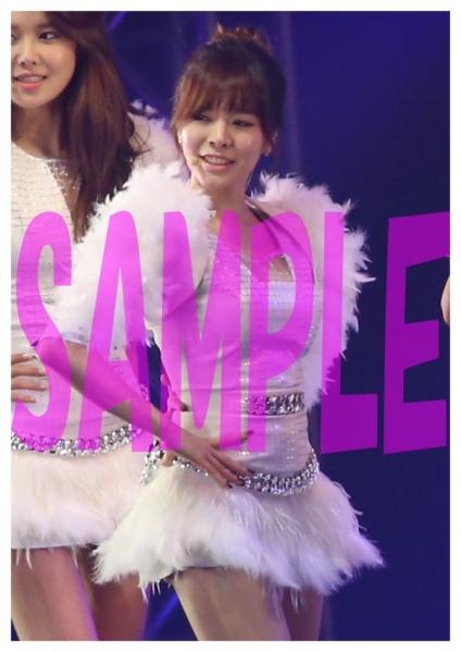 少女時代 サニー 3/2 U-EXPRESS LIVE 2014 SSA 埼玉 写真9枚