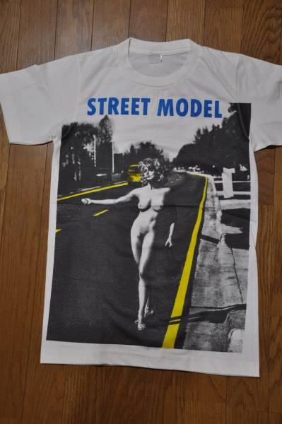 ☆「STREET MODEL」Tシャツ☆