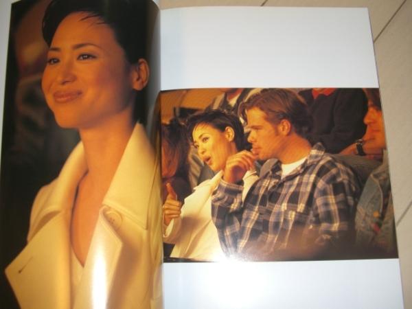 ★松田聖子コンサートツアー1997/My Story /パンフレット★_画像3
