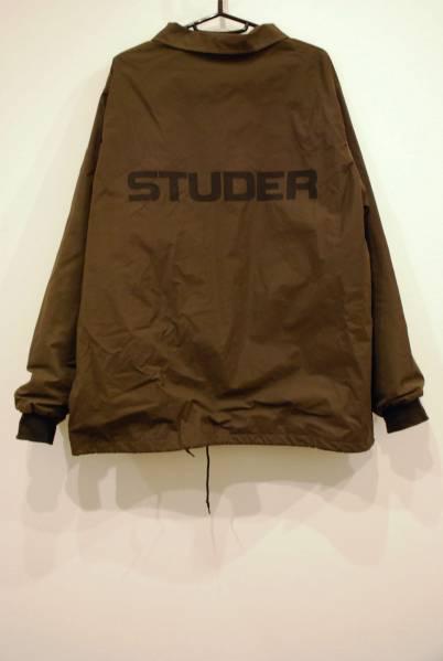 A.P.C. studer コーチジャケット サイズ2 ボンバージャケット