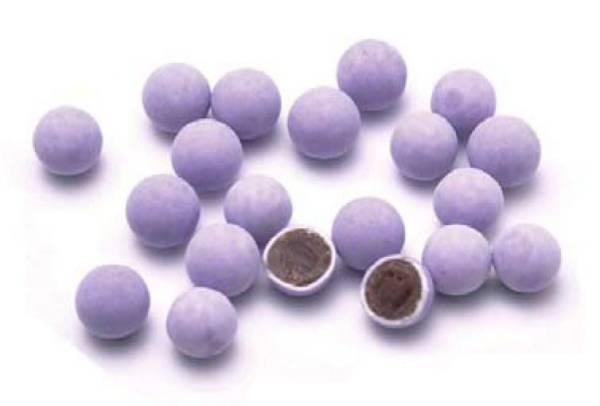 【お菓子】ブルーベリーチョコボール(2kg)お得(業務用にも)♪