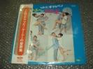 LP★ケーシー高峰「これでキマリだ!ケーシーの替歌集」帯付