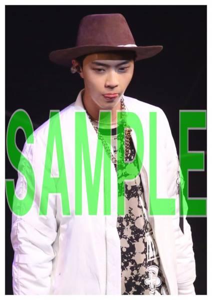 MYNAME ジュンQ 2016 PREMIUM LIVE 1/26 横浜 写真13枚