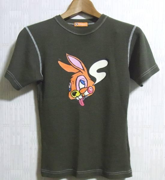 L'Arc-en-Ciel ラルクアンシエル 99 サーマル tシャツ kozik