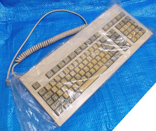 NEC N9832-12A キーボード [管理:KJ-49]_画像1