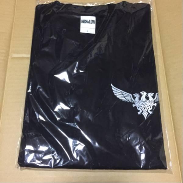 雨宮兄弟 チームTシャツ L HiGH&LOW 登坂広臣 TAKAHIRO ハイロー