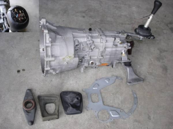 6速 マニュアル ミッション BMW E36 M3 後期 M3C T/M_画像1
