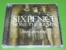 20662《CD》 Sixpence None the Richer/Early Favorites
