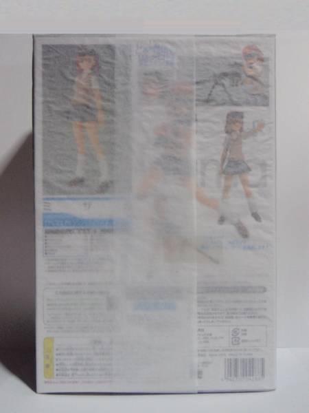 figma とある魔術の禁書目録 ミサカ 電撃屋 2万体限定 超電磁砲_画像2