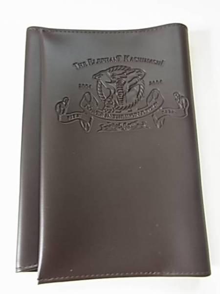 エレファントカシマシ◎PAOグッズ 2004年 ブックカバー