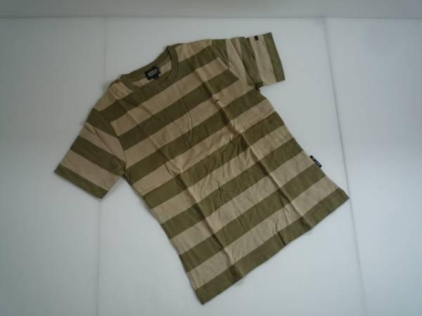【良品!!】●コスビー/cosby● 半袖Tシャツ ボーダー M
