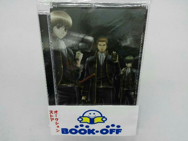 銀魂'延長戦 02(完全生産限定版)DVD グッズの画像
