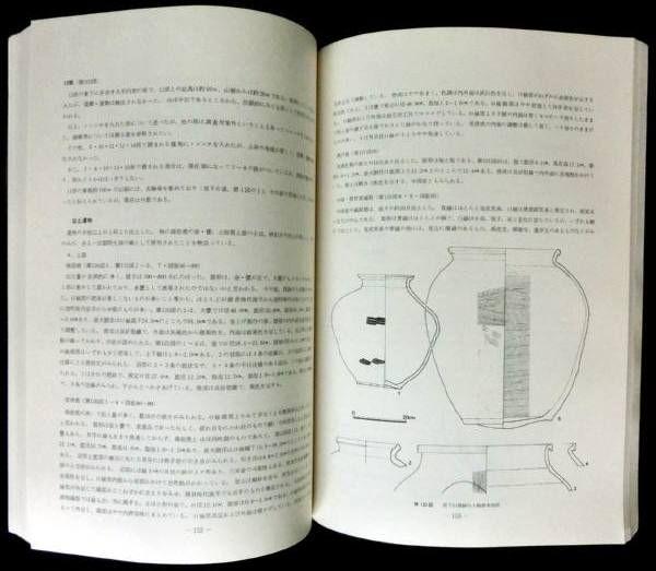 @lp1 ◆高陽新住宅市街地開発事業地内埋蔵文化財発掘調査報告◆1977 _画像2