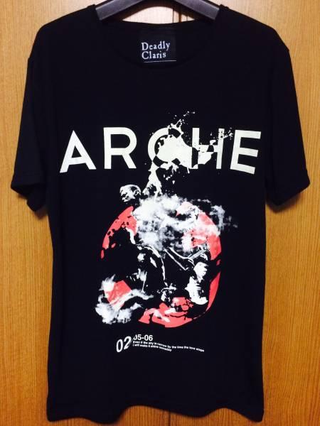 ※送込【DIR EN GREY】ARCHE 武道館 限定 Tシャツ Sサイズ *G23