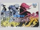 抽プレ◆ACMA:GAME アクマゲーム メーブ×恵広史 QUOカード◆クオカード 週刊少年マガジン